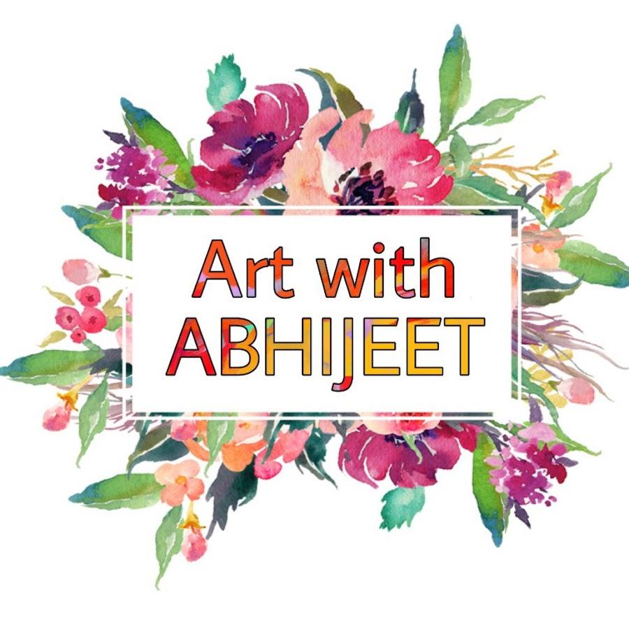 ART WITH ABHIJEET