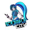 Scramble City Comics