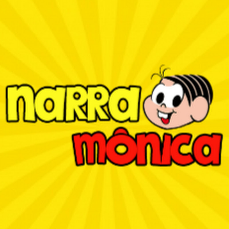 Narra Mônica