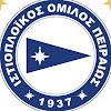 Piraeus Sailing Club