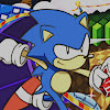 Official Sonic Time Twisted OST
