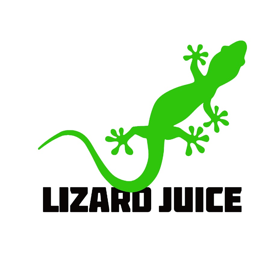 Lizard Juice - YouTube