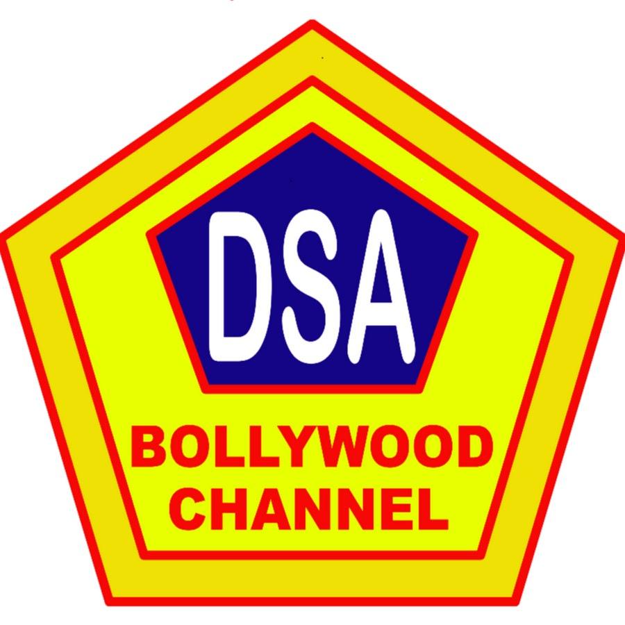 DSA BOLLYWOOD CHANNEL - YouTube