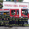 Vigili del Fuoco Volontari Villa Lagarina