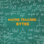 Maths Teacher Bytes (maths-teacher-bytes)