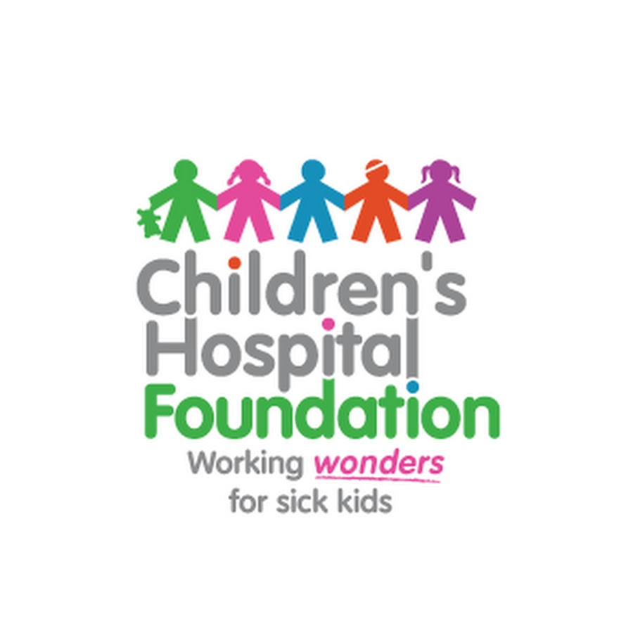 childrens hospital foundation caden - 900×900