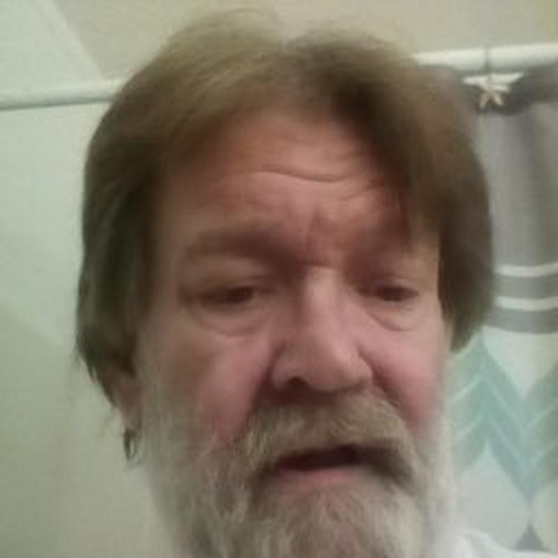 Disabled Digger The West Virginia metal detectorist