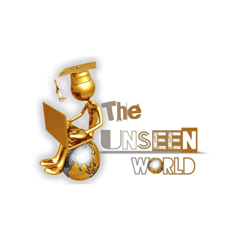The Unseen World (the-unseen-world)