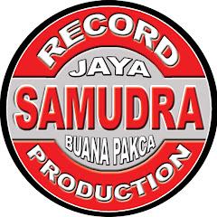 Cover Profil Samudra Record
