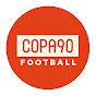 COPA90 Youtube channel statistics and Realtime subscriber counter