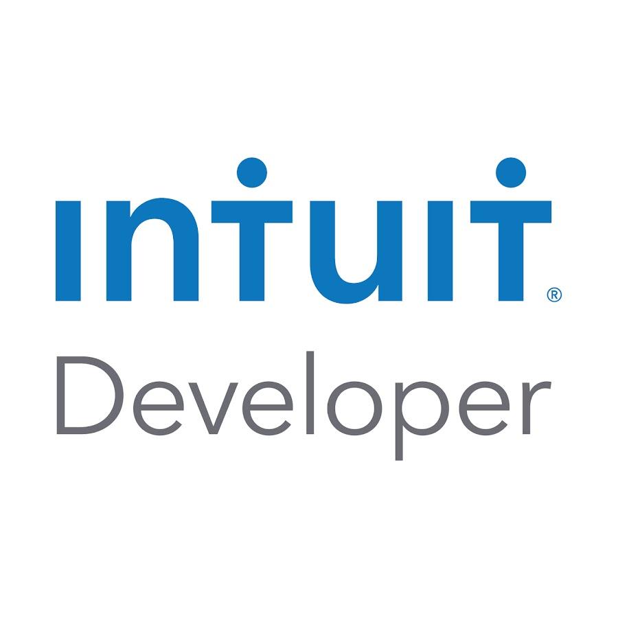 Intuit Developer - YouTube