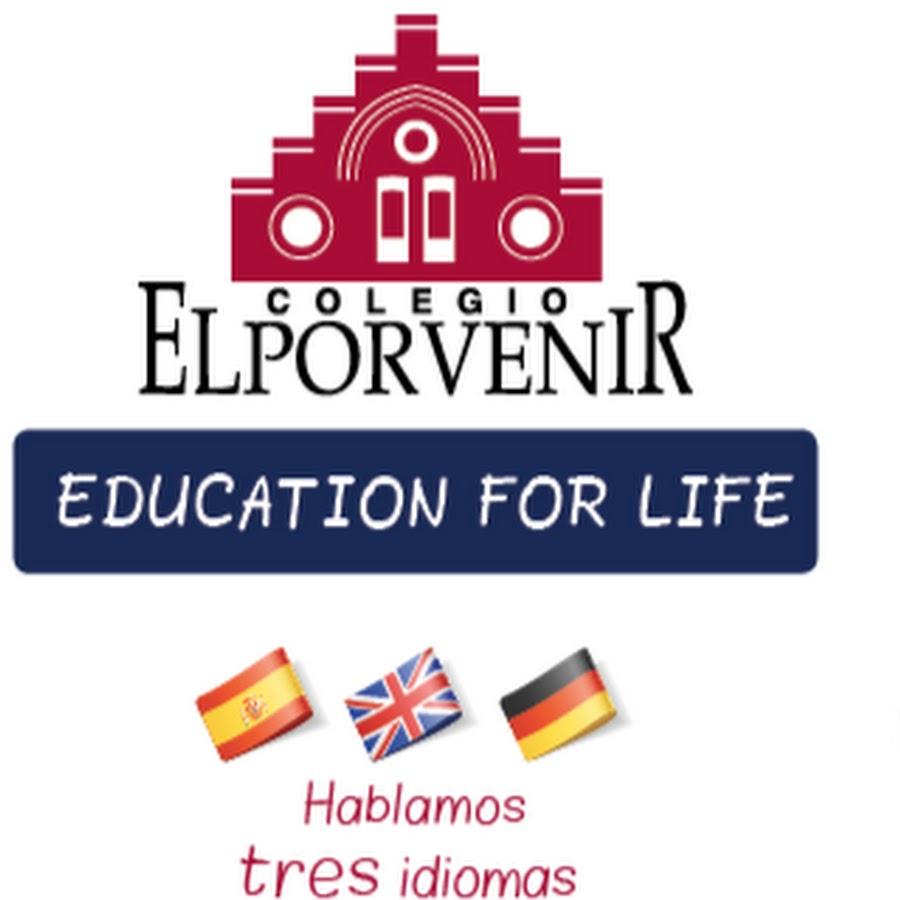 5e6fafc150b8 Colegio El Porvenir - YouTube