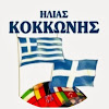 ELIAS COCONIS FLAGS