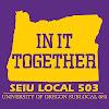SEIU Local 503 Sublocal 085