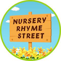 Nursery Rhyme Street - Kids Songs and Rhymes