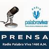 Prensa Radio Palabra Viva