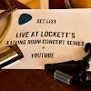 Live at Lockett's - a Living Room Concert Series