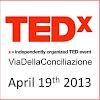 TEDx ViaDellaConciliazione