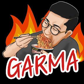 가가르마[GARMA]