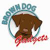 Brown Dog Gadgets