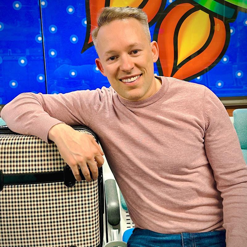 Josh Rimer, Mr. Gay Canada 2019