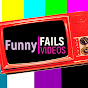FUNNY FAILS VIDEOS