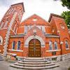 First Presbyterian Church Skaneateles