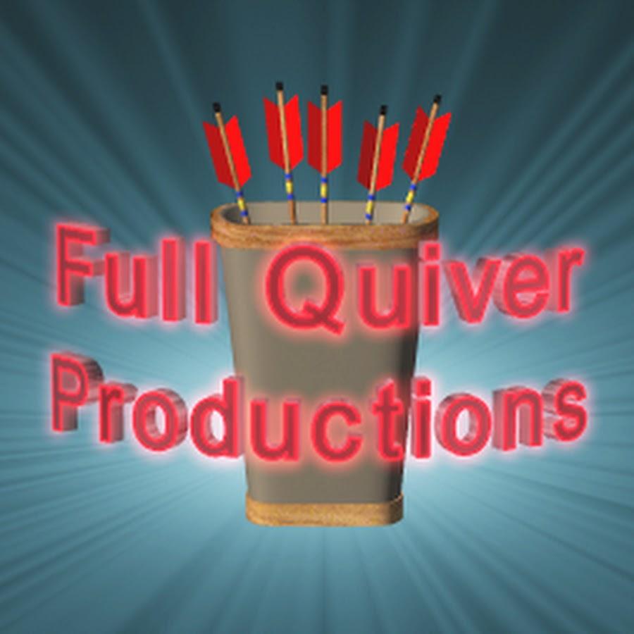 Quiverfull dátumové údaje lokalít