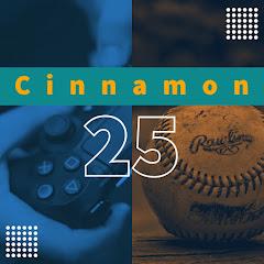 cinnamon 25