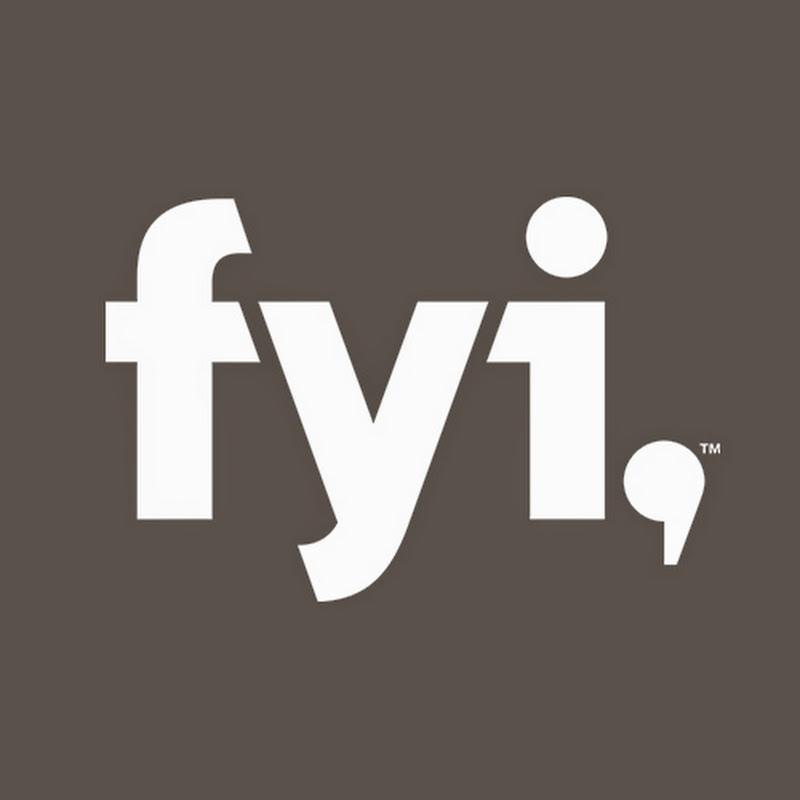 Fyi YouTube channel image