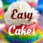 Easy Cakes Decorating Ideas