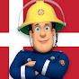 Brandmand Sam Dansk