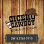 Cicero Cawboy tecnico