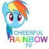 Cheerful Rainbow TV
