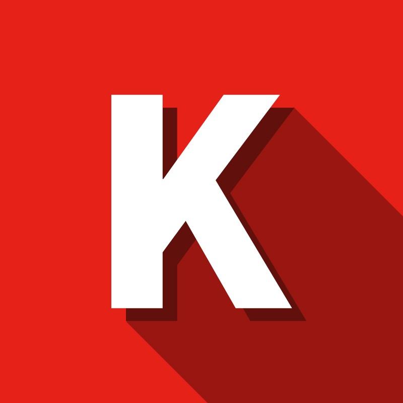 K-pop on youtube