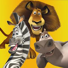 DreamWorks Madagascar en Español