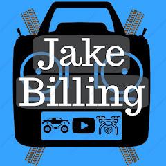 Jake Billing Net Worth
