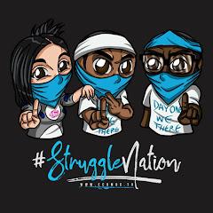 #StruggleNation Net Worth