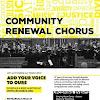 Community Renewal Chorus