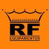 RF Piscicultura Aeradores e Equipamentos Ltda ME