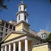 St. John's Church Lafayette Square