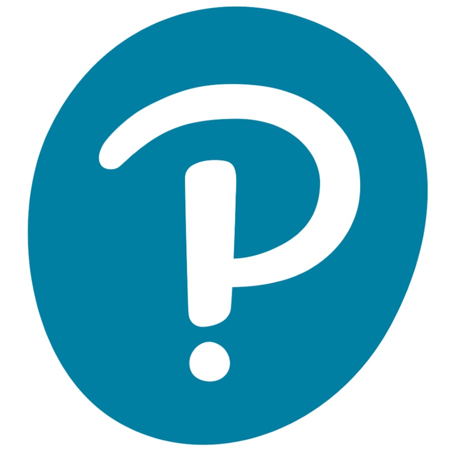 Pearson - YouTube