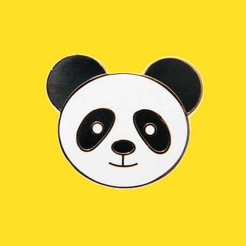 El Panda Curioso