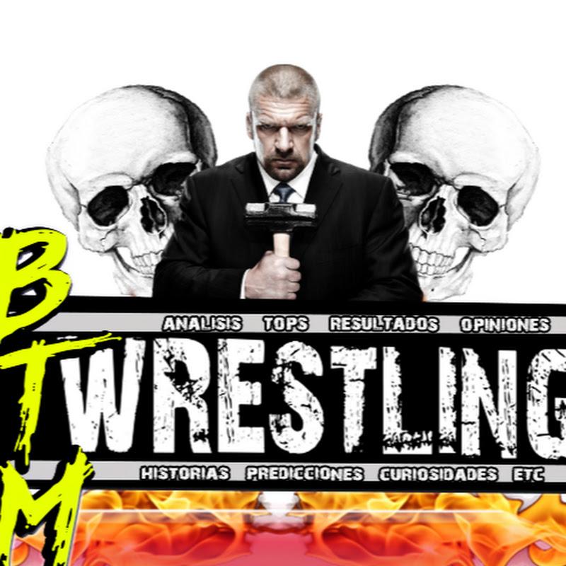 BTM WRESTLING - Solo Lucha libre y wrestling (btm-wrestling)
