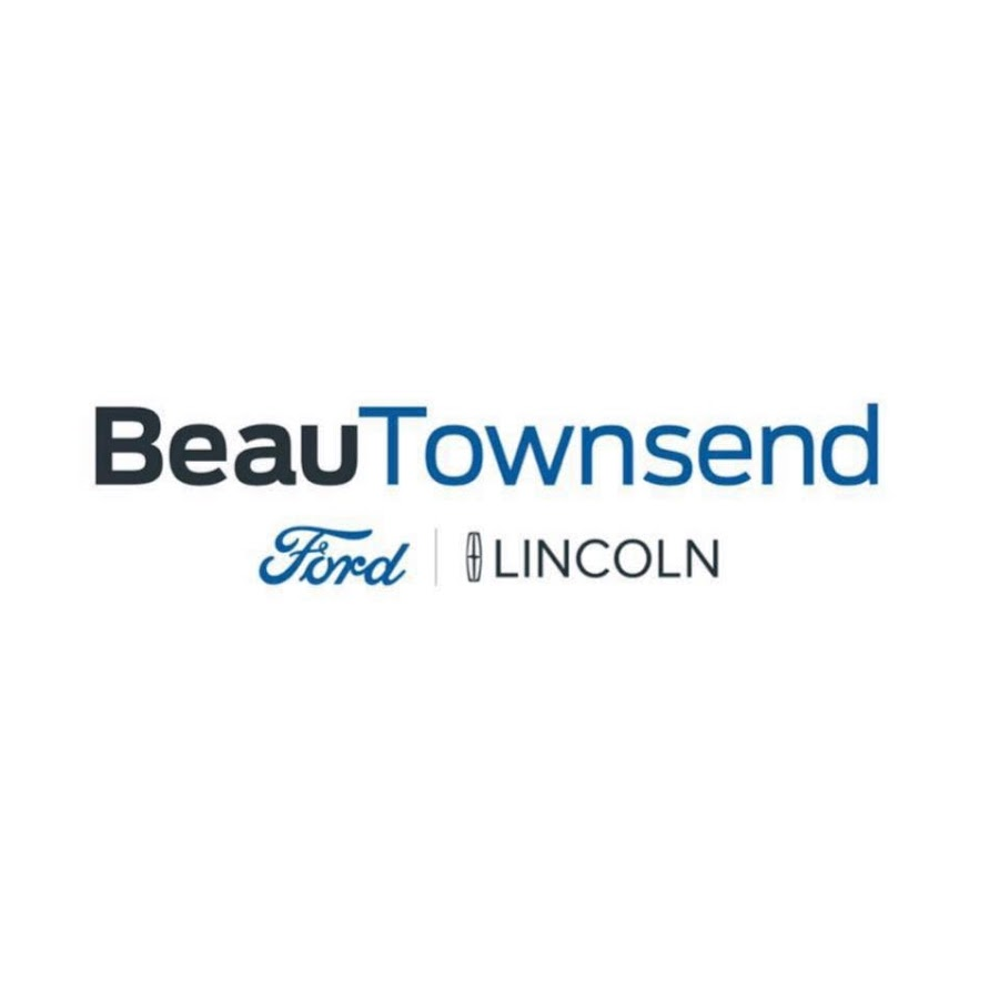Beau Townsend Ford - YouTube   townsend ford