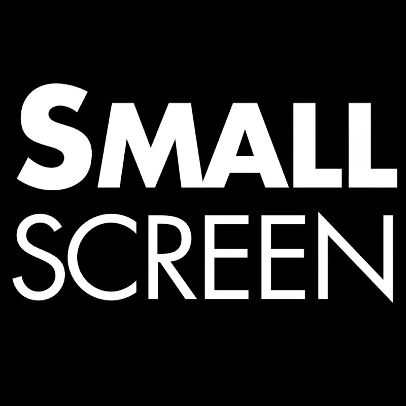 Small Screen Drinks (SmallScreenNetwork)