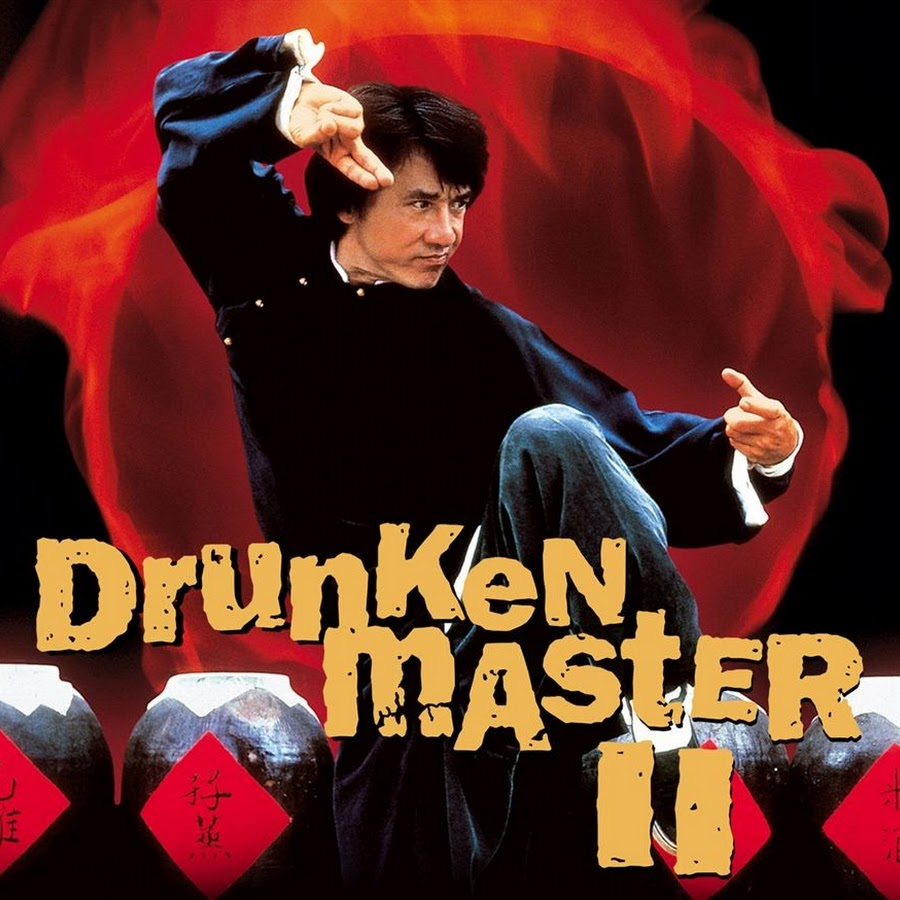 Drunken Master 2 Stream