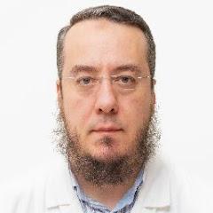 Dr Ahmad Al-Shabasy