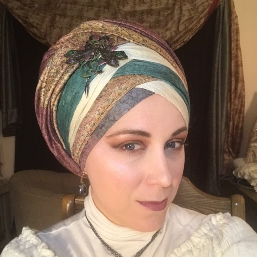 Womens Twisty Turban Headband 18 colour combinations