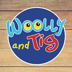 Woolly and Tig Official Channel Net Worth